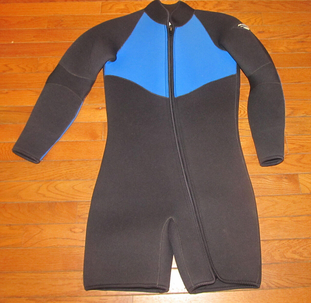 Seaquest Sea Quest Wetsuit Wet Suit Size S P S Small Thermal Predection