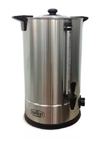 The Grainfather Electric Sparge Water Heater 4 8 Gallons