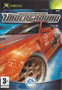 NEED-FOR-SPEED-UNDERGROUND-for-Xbox-PAL