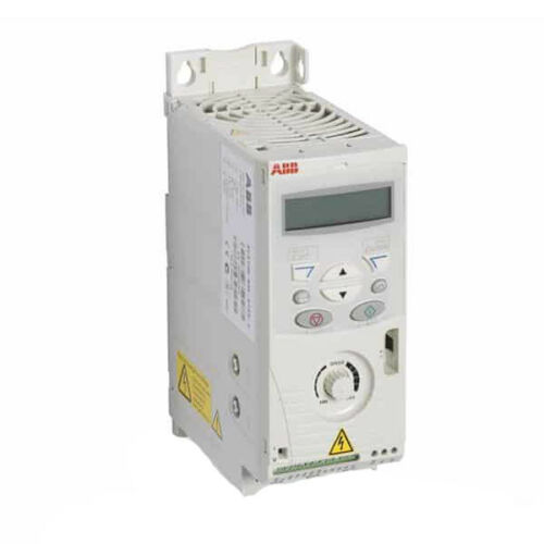 1.5 HP ABB ACS150 Micro VFD Buy ACS150-01U-06A7-2