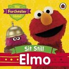 The Furchester Hotel, by Ladybird (Board book, 2015)