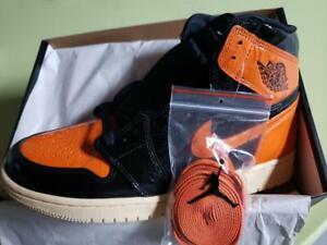 Nike Air Jordan 1 Retro High Shattered