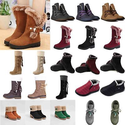 Snow Boots : Women Work & Safety Shoes,Women Pumps,Women