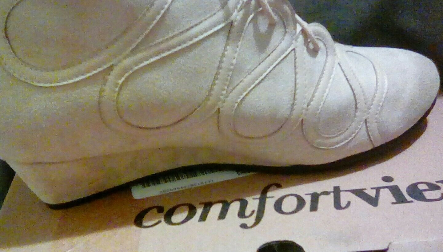 Womans Boots Boots Boots (Comfortview)  Size 12ww Brand New dc541e