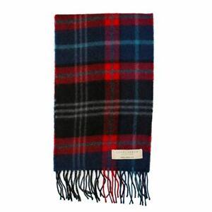 d028c47394870 Écossais Lochcarron Laine Écharpe Tartan - | eBay