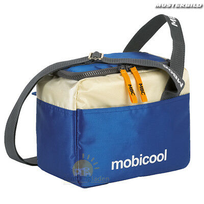 WAECO Mobicool Sail 6 Kühltasche Kühlbox 5 Liter lebensmittelecht orange