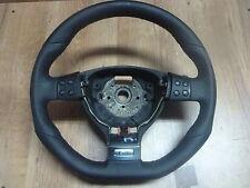 GT VW GOLF V PASSAT b6 volante in pelle multi funzione con quadro oltre ad ascoltare tutte GT