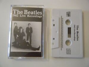THE-BEATLES-1962-LIVE-RECORDINGS-DOUBLE-PLAY-CASSETTE-TAPE-COMPILATION-30-SONGS