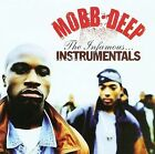 The Infamous Instrumentals by Mobb Deep (CD, Feb-2008, Green Streets)