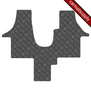 VW-Transporter-T6-Walkthrough-2015-New-Fully-Tailored-Black-Rubber-Van-Mats
