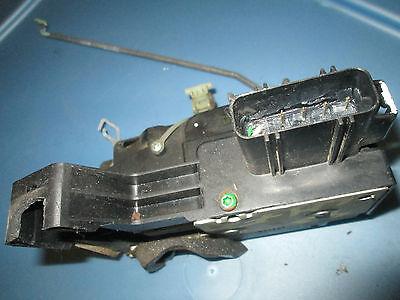 2003 2004 2005 2006 LINCOLN LS FRONT LEFT DOOR WEATHER SEAL STRIP GASKET