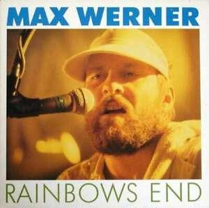 Max-Werner-Rainbows-End-LP-Album-RE-Vinyl-Schallplatte-117615