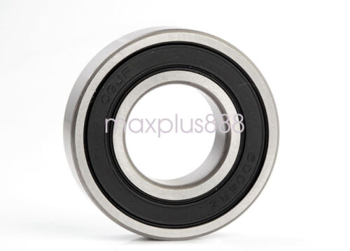NEW 6x Ball Bearing 6004-2RS 20 x 42 x 12mm Rubber Sealed Deep Groove 6004RS