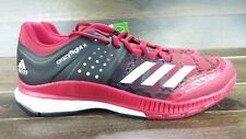 save off 68f34 a205f Adidas Crazyflight X Womens Volleyball Shoe Size 8.5 BA9270 RARE!! Boost