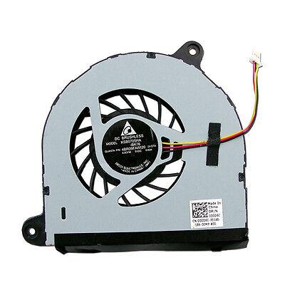 New Dell Inspiron 17R 5720 N5720 7720 Laptop CPU Cooling Fan D0D6C 0D0D6C CT
