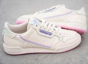 adidas Originals Womens Continental 80
