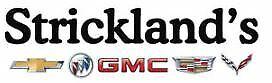 Strickland's GMC