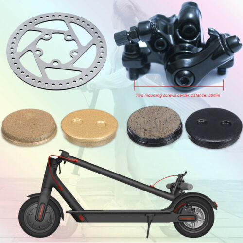Electrique Scooter Brake Pad Disc Coussin Replacement Part For Xiaomi Mijia M365
