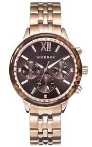 RELOJ-VICEROY-WATCH-47850-43-NEW-MODEL-RRP-199-40-OFF
