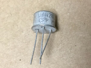 2SC1507 C1507 Bipolar Junction NPN  TRANSISTOR LOT OF 2 NEC