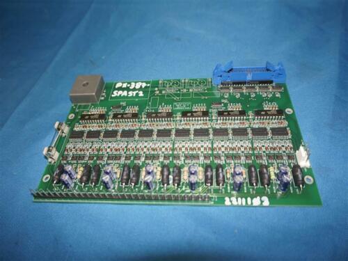 MGI Electronics SB075 Board