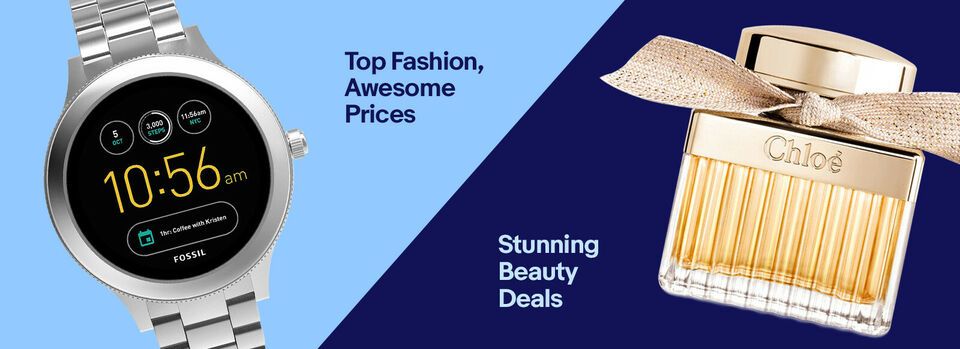 Shop Now - Look Good, Feel Good, Pay Less