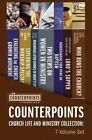 Counterpoints Church Life and Ministry Collection: 7-Volume Set: Resources for Understanding Controversial Issues in Church Life by Zondervan (Paperback, 2015)