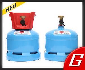 2 kg propangasflasche propan gasflasche 5 11 3 kg camping bbq mini flasche ebay. Black Bedroom Furniture Sets. Home Design Ideas