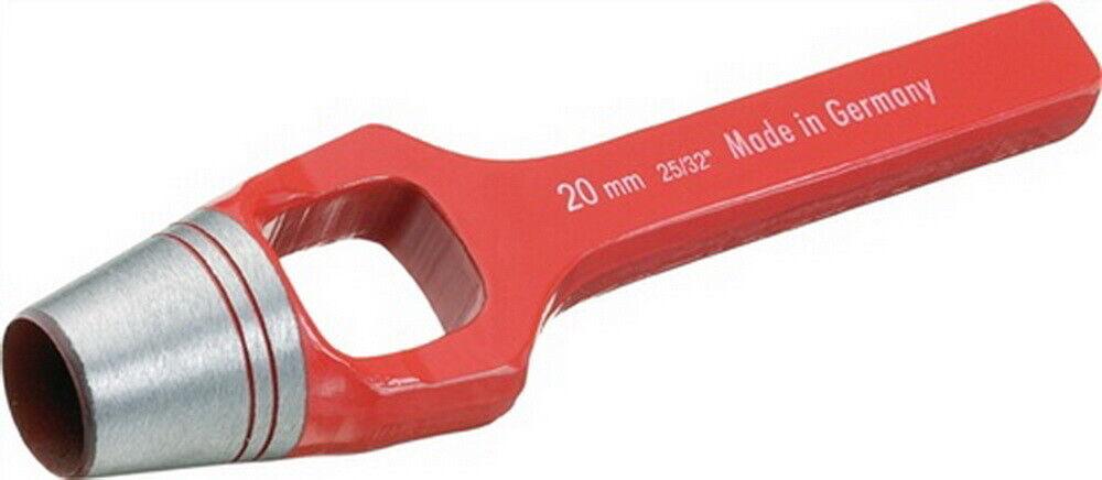 Henkellocheisen Loch-D.50mm Form A DIN7200