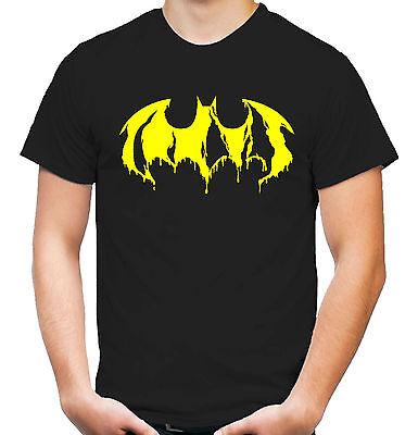 Death Batman T-Shirt | Dark Knight | Joker | Bane | Riddler | Kult