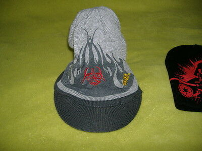 Hell Star Wars Mütze 52 / 54 / 56 Kopfumpfang