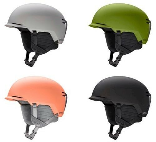 Smith Optics Helmet Scout Ski Helmet Snowboard Helmet Helmet New