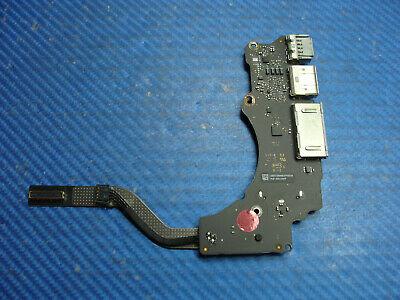 "MacBook Pro A1502 13/"" Early 2015 MF839LL//A Genuine I//O Board 661-02457"