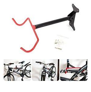 hukitech fahrradhalterung fahrrad wandhalter wand halterung universal 1055 ebay. Black Bedroom Furniture Sets. Home Design Ideas