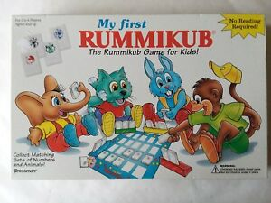 Vintage-1994-My-First-Rummikub-Game-For-Kids-Complete