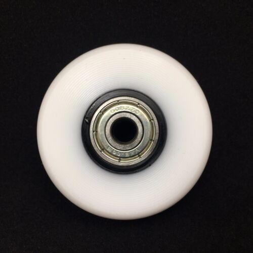Elliptical Wheel Replacement Ramp Roller Healthrider NordicTrack Proform  286547