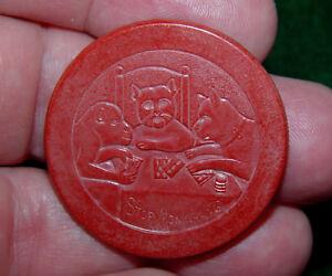 monkey casino chip