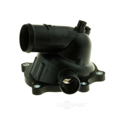 Engine Coolant Thermostat-Integrated Housing Motorad 941-221