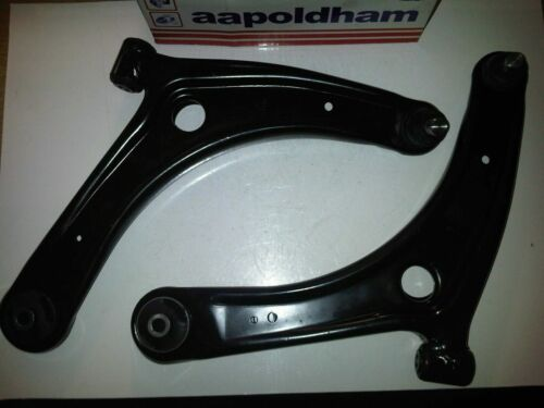 FOR MITSUBISHI ASX LANCER /& OUTLANDER 2010-2017 1x PAIR FRONT LOWER WISHBONE ARM