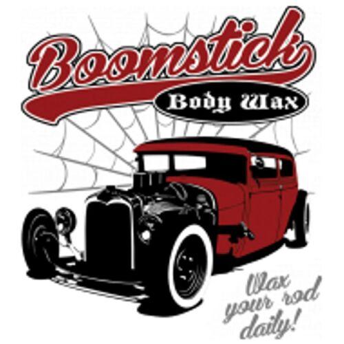 Sweatshirtjacke schwarz V8- Hot Rod-,US Car-/& `50 Stylemotiv Modell Old Skool