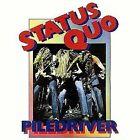 Piledriver by Status Quo (UK) (CD, Jan-2005, Mercury)