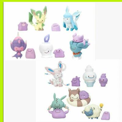 Pokemon Center Figure Gachapon Transform Ditto Metamon Vol 7