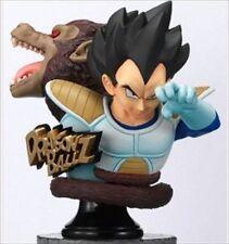 Bandai Dragon ball Z DBZ Amazing Arts Appendix Bust Figure Oozaru Vegeta Ape