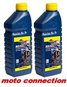 motocross 2 stroke oil