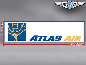 ATLAS-AIR-ATLASAIR-RECTANGULAR-LOGO-STICKER-DECAL