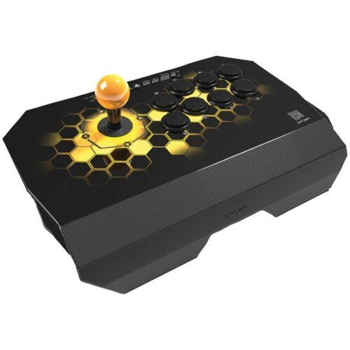 Best PS4 Controllers: Qanba Drone Joystick