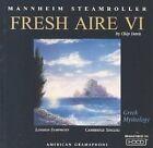Fresh AIRE 6 0012805500623 CD