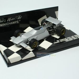 MINICHAMPS-DE-TOMASO-505-38-FORD-FRANK-WILLIAMS-RACING-TEAM-FACTORY-RO-400700099