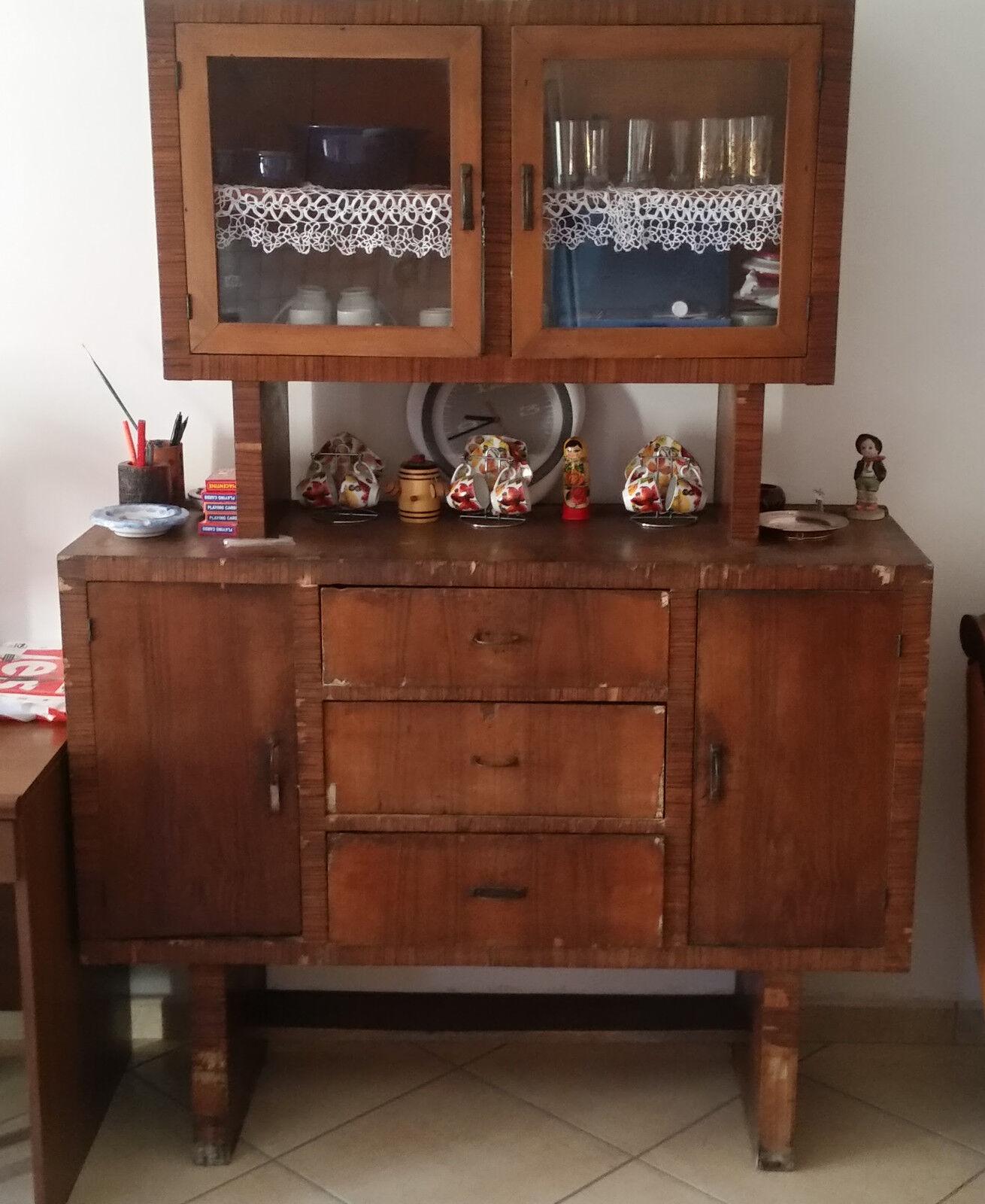 Credenza Cucina Anni 40 credenza anni 40 - arredamento, mobili e accessori per la