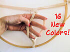 68b9a430a24a Womens G String Thong Super NAKED Stretchy STOCKING Micro Tear Custom Side  Tie